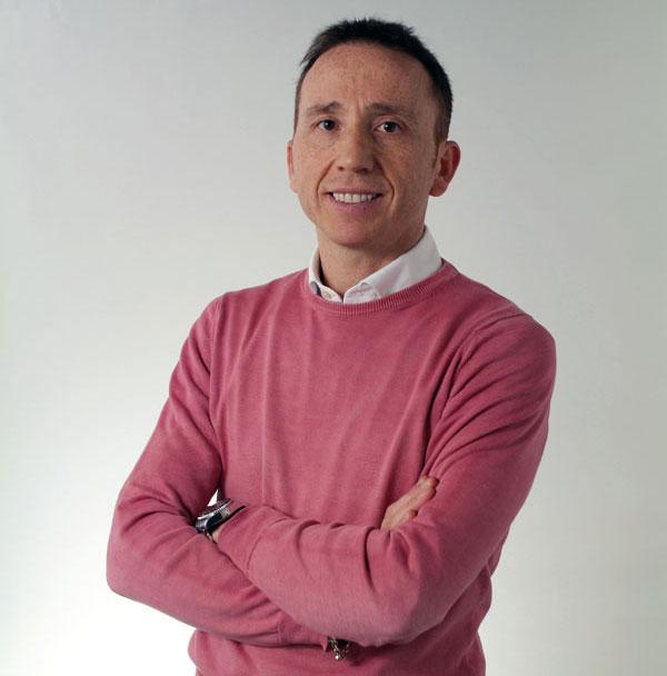 Claudio Spagarino